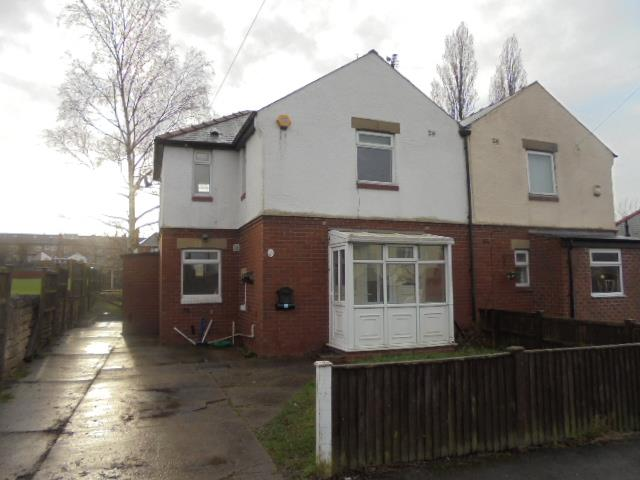 Wordsworth Avenue Mansfield Woodhouse NG19 8DZ